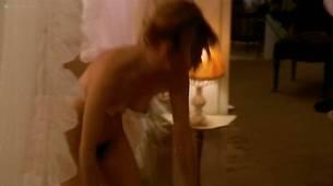 Miou-Miou nude bush and sex Maria Schneider nude bush threesome - La derobade (FR-1979) (5)
