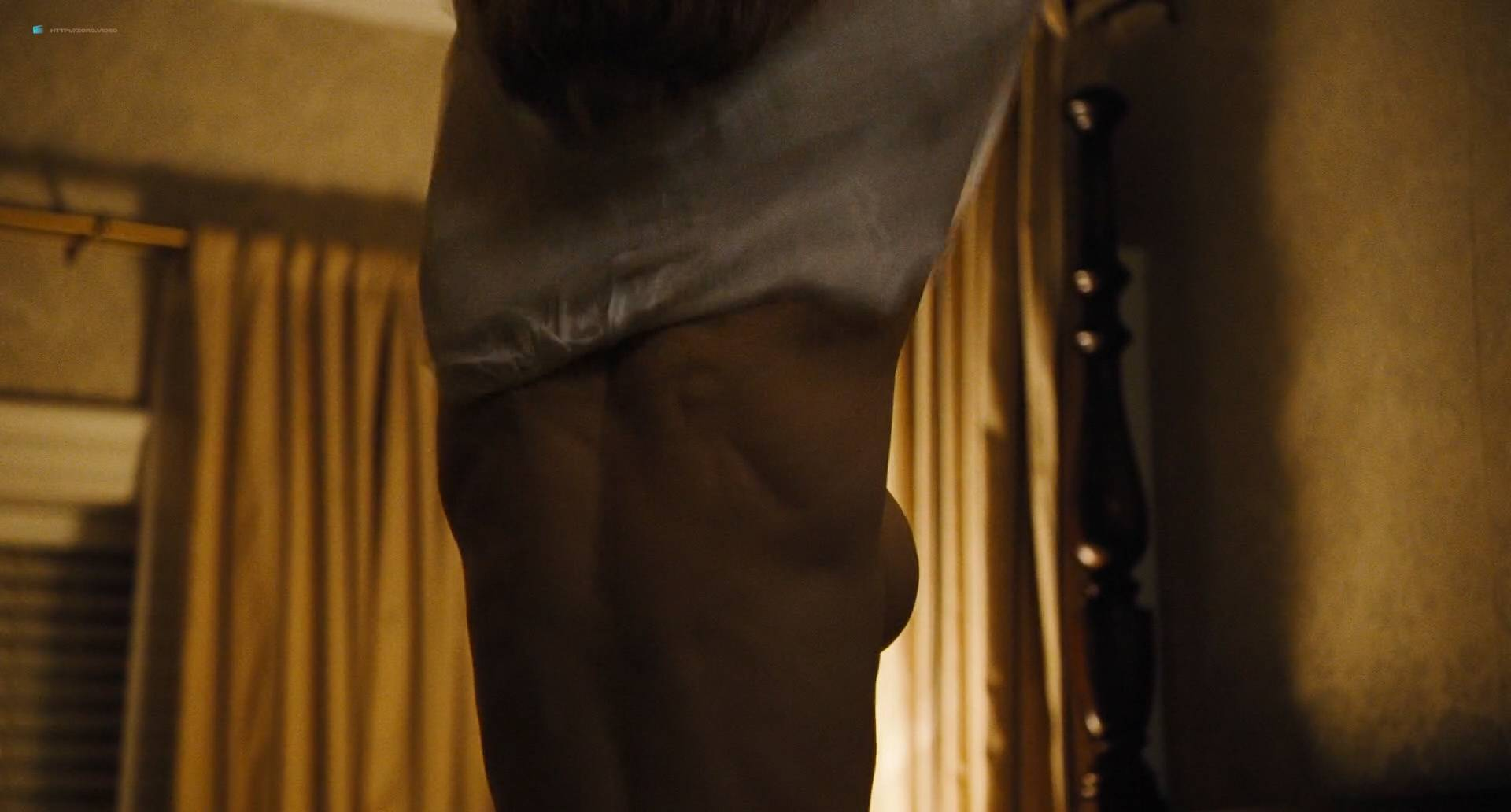 Nicole Kidman nude bush and boobs - The Killing of a Sacred Deer (2017) HD 1080p (7)