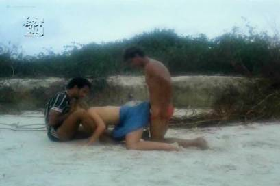 Vanessa Alves nude bush sex threesome Lia Furlin and others nude - A Menina e o Estuprador (BR-1982) (12)