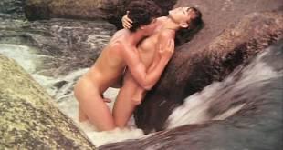 Vanessa Alves nude full frontal Helena Ramos and Alvamar Taddei nude bush - Volúpia de Mulher (BR-1984) (19)