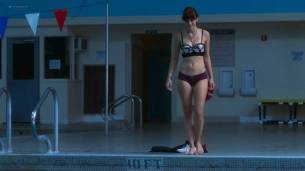 Aubrey Peeples hot cute and some sex - Heartthrob (2017) HD 1080p (9)