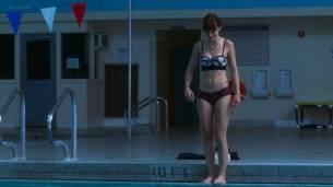 Aubrey Peeples hot cute and some sex - Heartthrob (2017) HD 1080p (8)