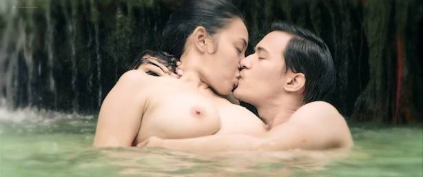 Bongkoj Khongmalai nude sex Sawika Chaiyadech and other all nude and hot sex - Jan Dara the Beginning (TH-2012) HD 720p (2)