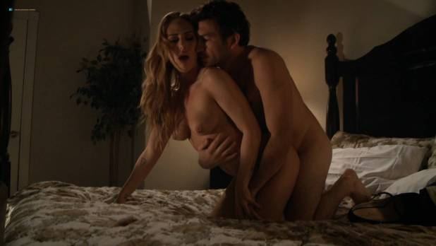 Carter Cruise nude lot of sex Blair Williams and others nude bush and hot sex - High Heel Homicide (2017) HD 1080p Web (2)