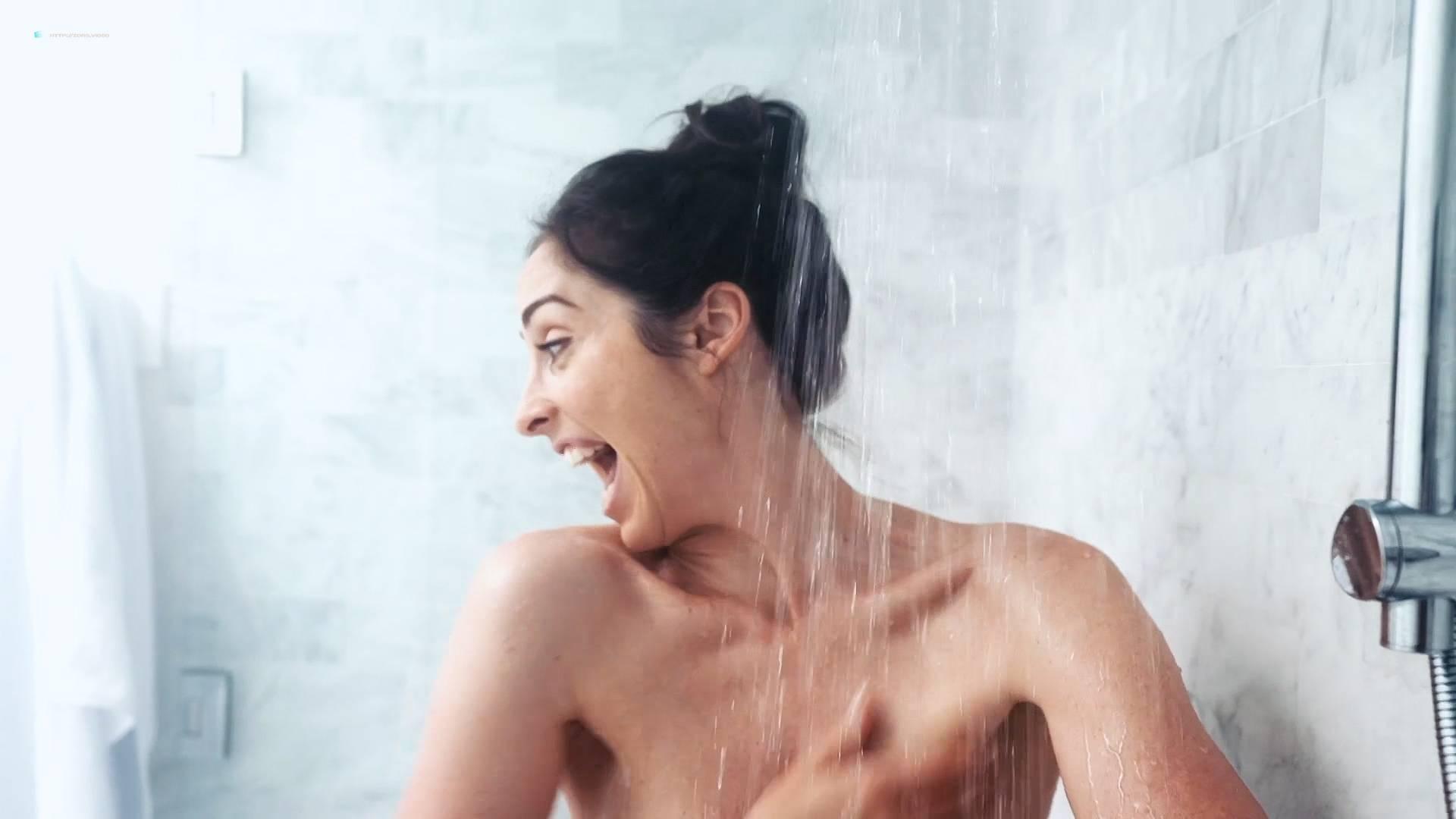 Shower savage sex