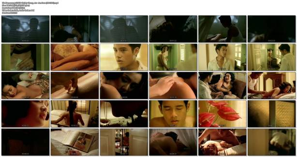 Christy Chung nude and sex - Jan Dara (TH-2001) (1)