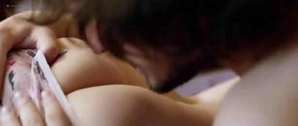 Diana Cavallioti nude sex and explicit cumshot - Ana Mon Amour (RO-2017) HD 720p (16)