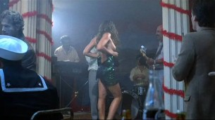 Elizabeth Hurley nude topless Patsy Kensit hot and sexy - Kill Cruise (1990) (16)