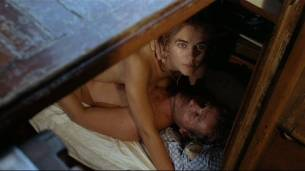 Elizabeth Hurley nude topless Patsy Kensit hot and sexy - Kill Cruise (1990) (6)