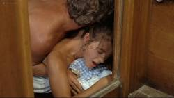 Elizabeth Hurley nude topless Patsy Kensit hot and sexy - Kill Cruise (1990) (5)