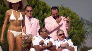Irina Voronina topless Mary Castro nude sex Marisa Petroro and others hot - Reno 911!: Miami (2007) HD 1080p (5)