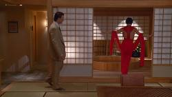 Joan Chen nude brief topless Sumi Mutoh nude bush, butt and boobs - The Hunted (1995) HD 1080p Web (16)