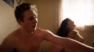 Levy Tran nude topless, butt and sex - Shameless (2018) s8e9 HD 1080p (4)