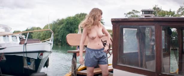 Louise Bourgoin nude topless- L'un dans l'autre (FR-2017) HD 1080p Web (6)