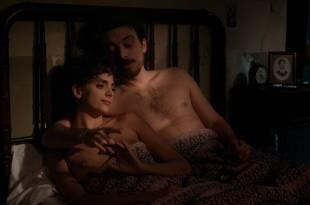 Macarena Gómez nude toless Belén López sexy and hot – Holmes & Watson  Madrid Days (ES-2012) HD 1080p BluRay