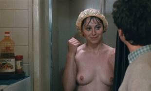 Macha Méril nude topless Laurence Cortadellas nude in shower - Vagabond (FR-1985) HD 1080p