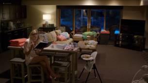 Michelle Monaghan hot bondage Emma Greenwell sexy and Freida Pinto oral - The Path (2018) s3e1 HD 1080p (11)
