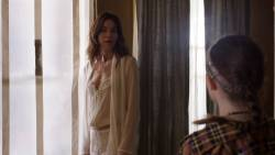 Michelle Monaghan hot pokies Emma Greenwell sexy see through - The Path (2018) s3e2-3 HD 1080p (10)