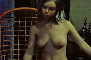 Monica Gayle nude bush topless, Barbara Mills, Debbie Osborne and many others nude too – The Harem Bunch (1969)