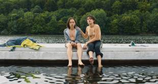 Nicole Mercedes Müller nude brief topless - Tschick (DE-2016) HD 1080p BluRay (4)