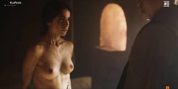 Patricia López nude full frontal Cecilia Gómez, Lupe del Junco and others nude bush, topless - La peste (ES-2018) s1 HDTV 1080p (11)
