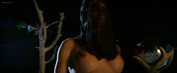 Peaches nude Rya Kleinpeter, Rita D 'Albert nude bush, explicit, piss, shemale - Rub (2015) HD 1080p (7)