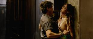 Sara Malakul Lane nude toples Kelly McCart and Amanda Ruth Ritchie nude too - Halloween Pussy Trap Kill! Kill! (2017) HD 1080p Web