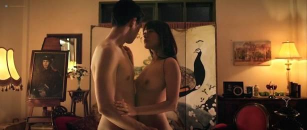 Savika Chaiyadej nude sex Rhatha Phongam and others nude bush an sex - Jan Dara - The Finale (TH-2013) (11)