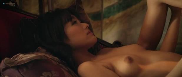 Savika Chaiyadej nude sex Rhatha Phongam and others nude bush an sex - Jan Dara - The Finale (TH-2013) (10)