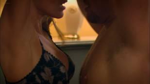 Tricia Helfer hot and sexy  - Hidden Crimes (2009) HD 1080p Web