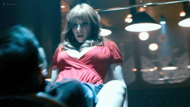 Vica Kerekes nude topless and sex Petra Hrebícková hot some sex - Muži v naději (CZ-2011) HD 1080p BluRay (9)