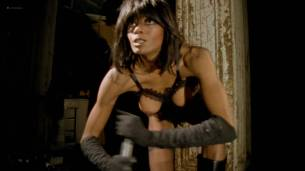 Viju Krem nude full frontal Arlana Blue, Jennifer Stock and others nude bush - Bloodsucking Freaks (1976) HD 1080p BluRay (6)