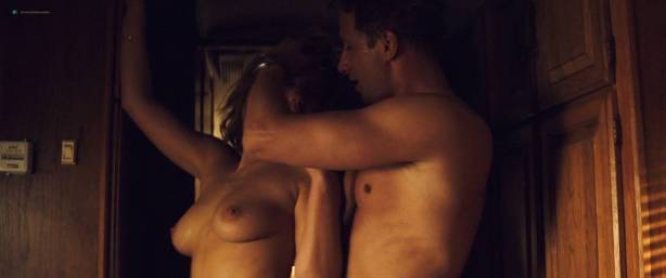 Adèle Exarchopoulos nude topless butt and hot sex- Le Fidèle (FR-2017) HD 1080p Web (10)