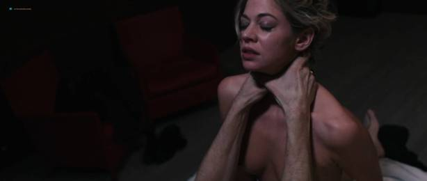 Analeigh Tipton nude topless, butt and lot of sex Marta Gastini nude lesbian - Compulsion (2016) HD 1080p (23)