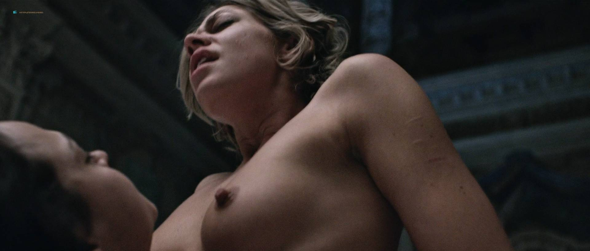 Analeigh Tipton Sex analeigh tipton nude topless, butt and lot of sex marta