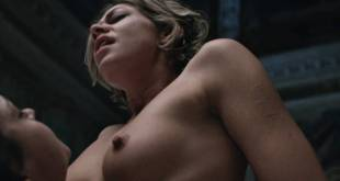 Analeigh Tipton nude topless, butt and lot of sex Marta Gastini nude lesbian - Compulsion (2016) HD 1080p (3)