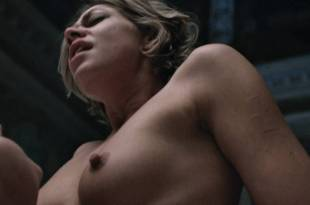 Analeigh Tipton nude topless, butt and lot of sex Marta Gastini nude lesbian – Compulsion (2016) HD 1080p