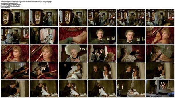 Annie Belle nude bush and boobs Evelyne Dress nude topless - La nuit de Varennes (FR-1982) HD 1080p BluRay (1)