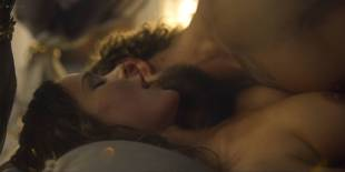 Bella Dayne nude topless and sex - Troy: Fall of a City (2018) s1e2 HD 1080p