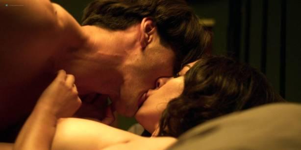 Blanca Suárez nude and sex Maggie Civantos and Andrea Carballo nude sex too - Las chicas del cable (ES-2018) S2 HD 1080p Web (15)