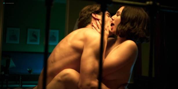 Blanca Suárez nude and sex Maggie Civantos and Andrea Carballo nude sex too - Las chicas del cable (ES-2018) S2 HD 1080p Web (14)