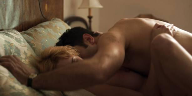 Blanca Suárez nude and sex Maggie Civantos and Andrea Carballo nude sex too - Las chicas del cable (ES-2018) S2 HD 1080p Web (5)