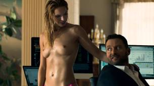 Fanny Muller nude topless and sex Sai Bennett hot - Strike Back (2018) s6e7 HD 720p (10)