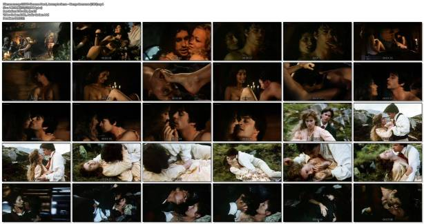 Florence Darel nude sex Assumpta Serna nude and hot sex - Henry's Romance (FR-DE-1993) (1)