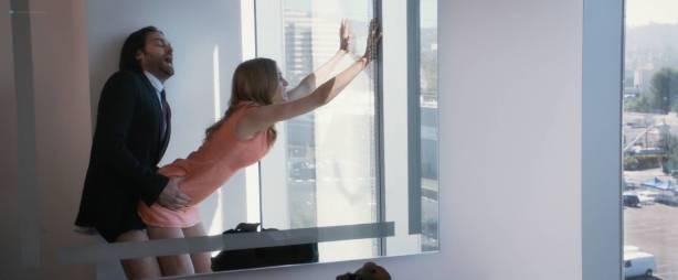 Heather Graham nude sex Angela Kinsey nude butt Stephanie Beatriz hot - Half Magic (2018) HD 1080p (19)