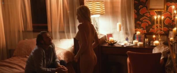 Heather Graham nude sex Angela Kinsey nude butt Stephanie Beatriz hot - Half Magic (2018) HD 1080p (5)