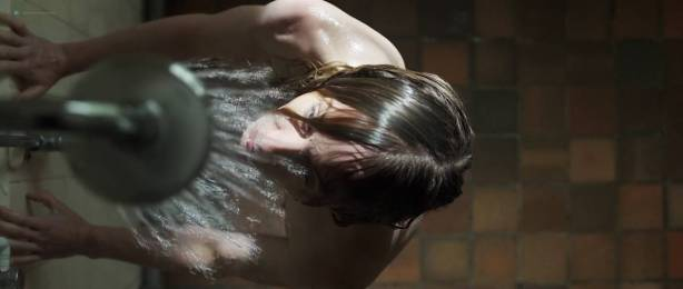 Jeany Spark nude topless and butt in the shower - Collateral (UK-2018) s01e02 HDTV 720p (4)