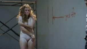 Kelly McCart nude full frontal Katrina Grey nude lesbian sex - Locked Up (2017) HD 1080p Web (11)