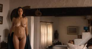 Marion Cotillard nude full frontal Alba Rohrwacher nude nipple - Les fantômes d'Ismaël (FR-2017) HD 1080p BluRay (12)