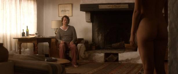 Marion Cotillard nude full frontal Alba Rohrwacher nude nipple - Les fantômes d'Ismaël (FR-2017) HD 1080p BluRay (10)